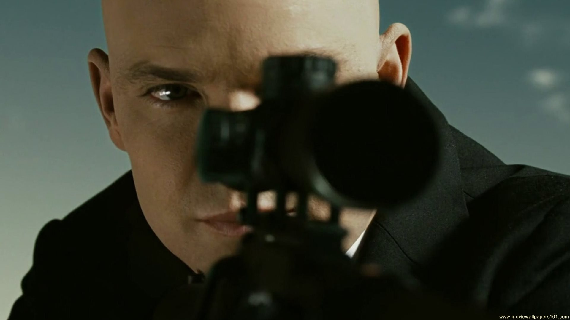 Free Download Download Hitman Agent 47 2015 Movie Hd Wallpaper