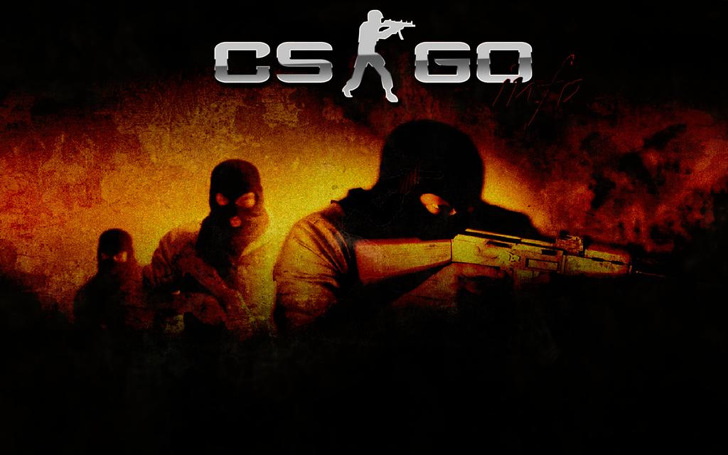 Counter Strike Global Offensive Wallpaper by PerishHasPower on 1024x640