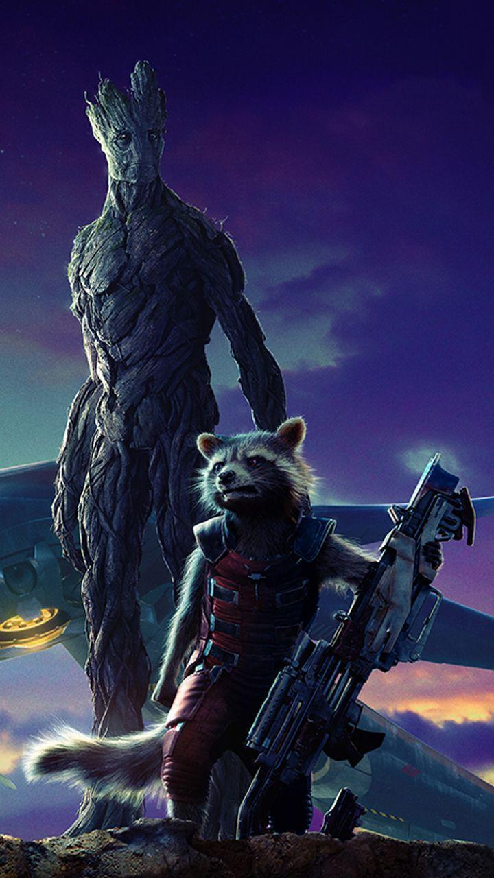 Guardians Of The Galaxy Wallpapers 720x1280