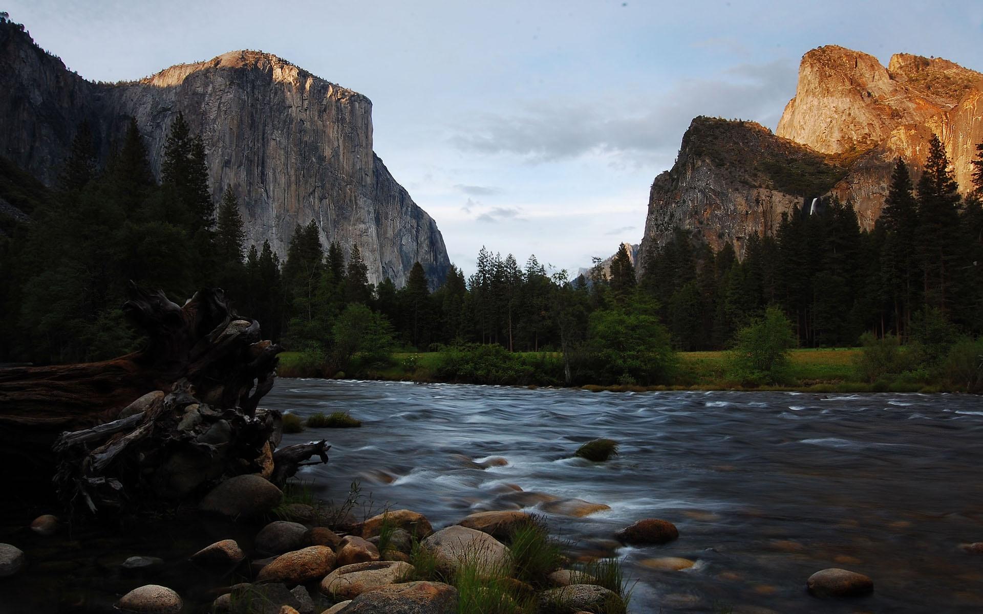 Yosemite National Park wallpaper   756026 1920x1200
