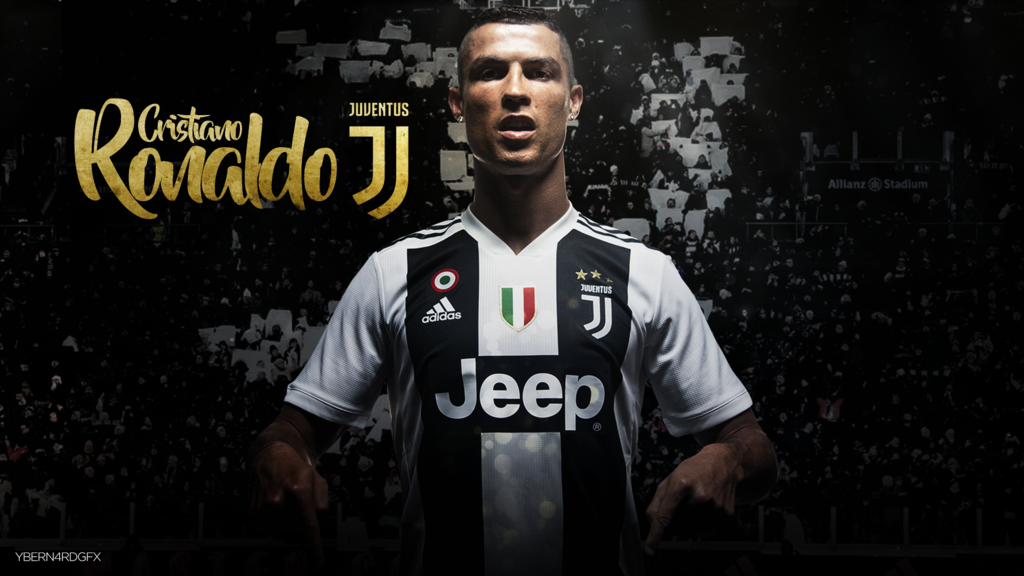 download Cristiano Ronaldo Wallpapers [1024x576] for your 1024x576
