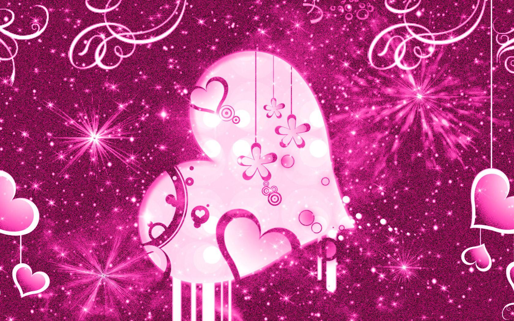 Cool Girly Wallpaper Pin pink hd wallpapers cute 1680x1050