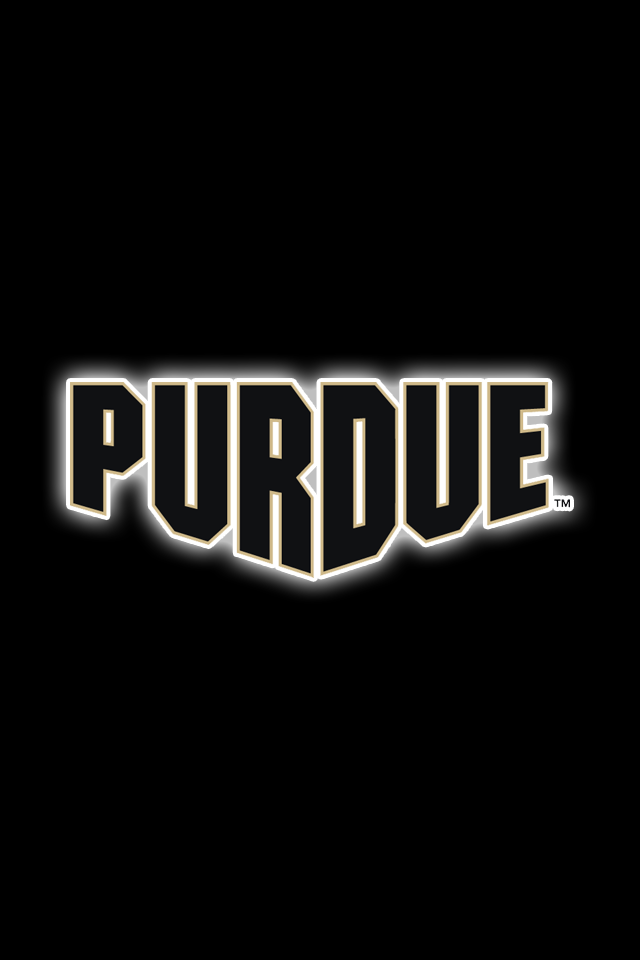 Get a Set of 12 Officially NCAA Licensed Purdue Boilermakers 640x960