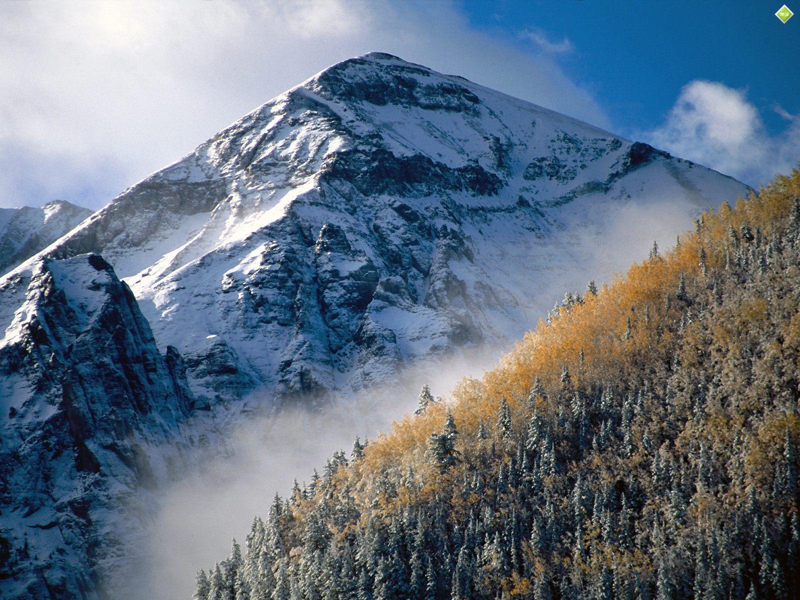 San Juan Mountains   Colorado Wallpaper 1360654 1600x1200