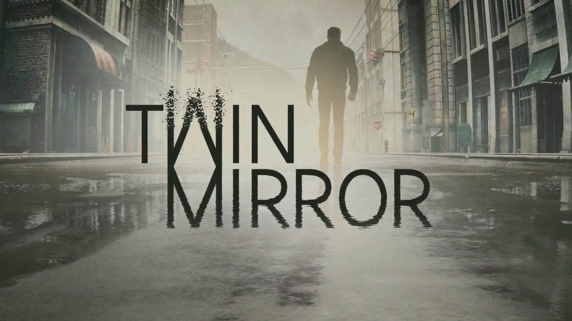 Twin Mirror New Game from the creators of Life is Strange   First 1920x1080