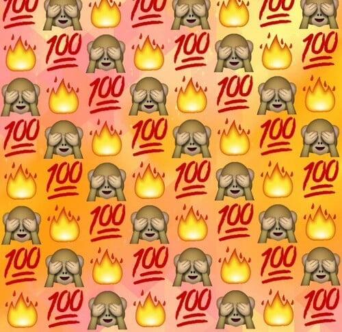 nike basketball wallpaper emojii - photo #18