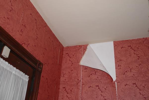 Repair Vinyl Wallpaper Seams Wallpapersafari