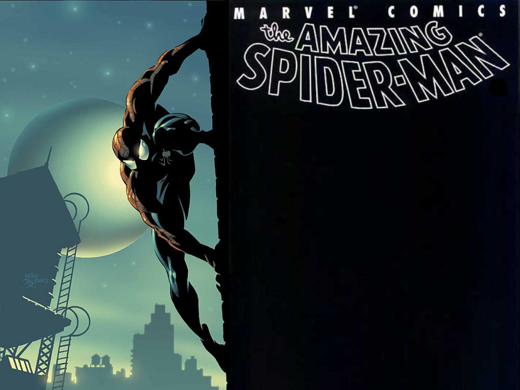 Marvel Spiderman Wallpaper Images Wallpapersafari