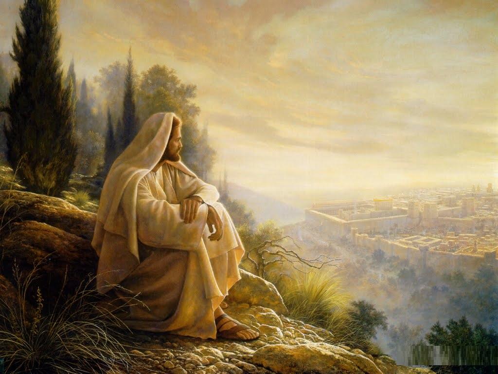 50 Jesus Christ Lds Wallpaper On Wallpapersafari
