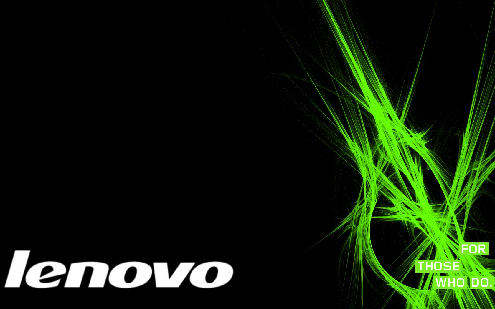 Lenovo Wallpaper Theme: ThinkPad Wallpapers 1600x900