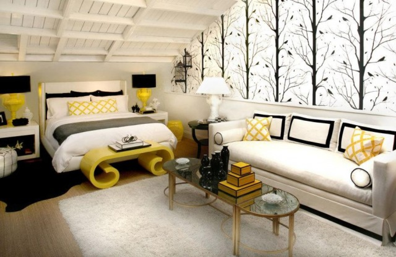 Master bedroom decorating ideas with wallpaper ideas why you 1280x830