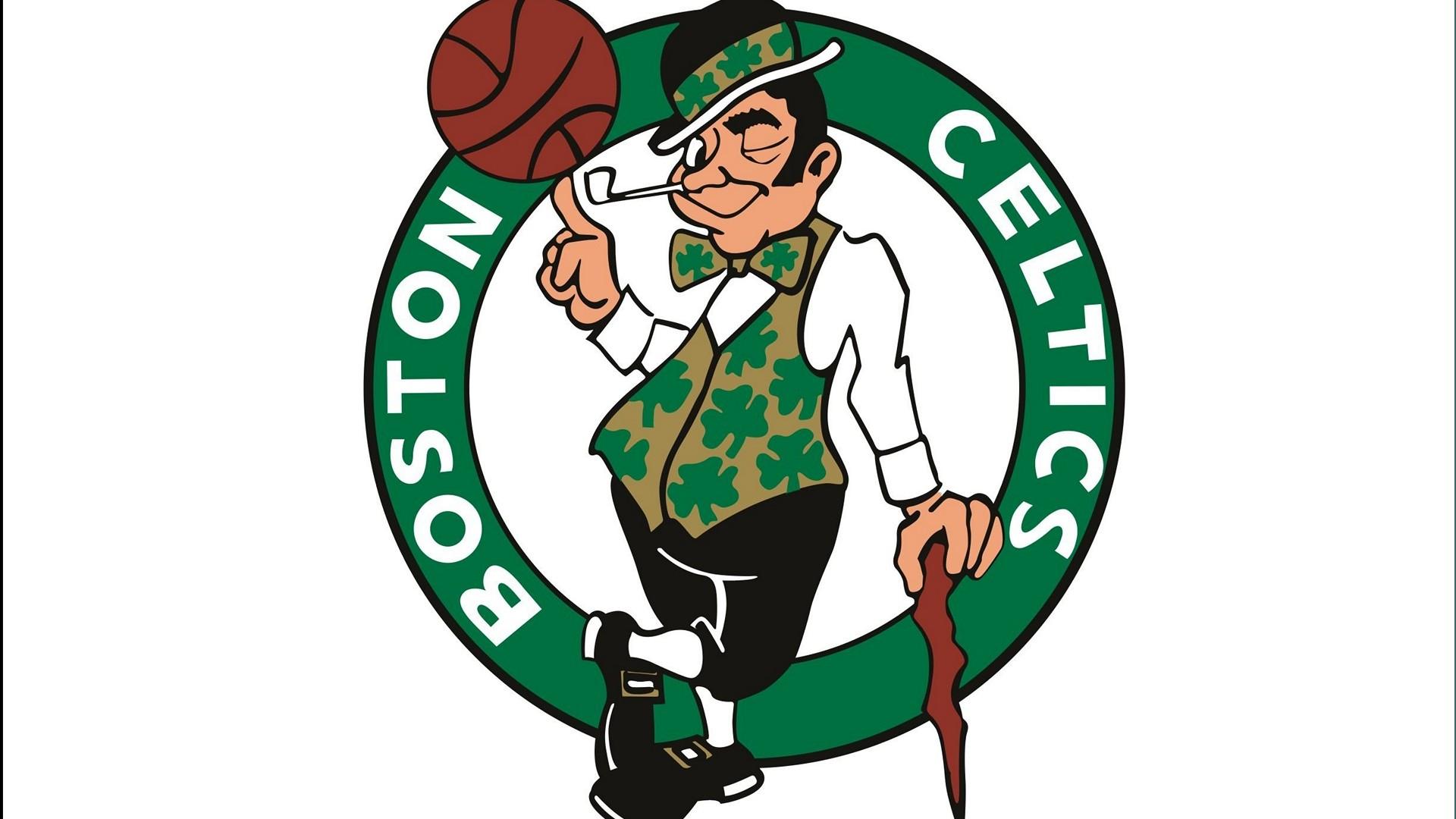 Boston Celtics Wallpapers Hd Wallpapers 1920x1080