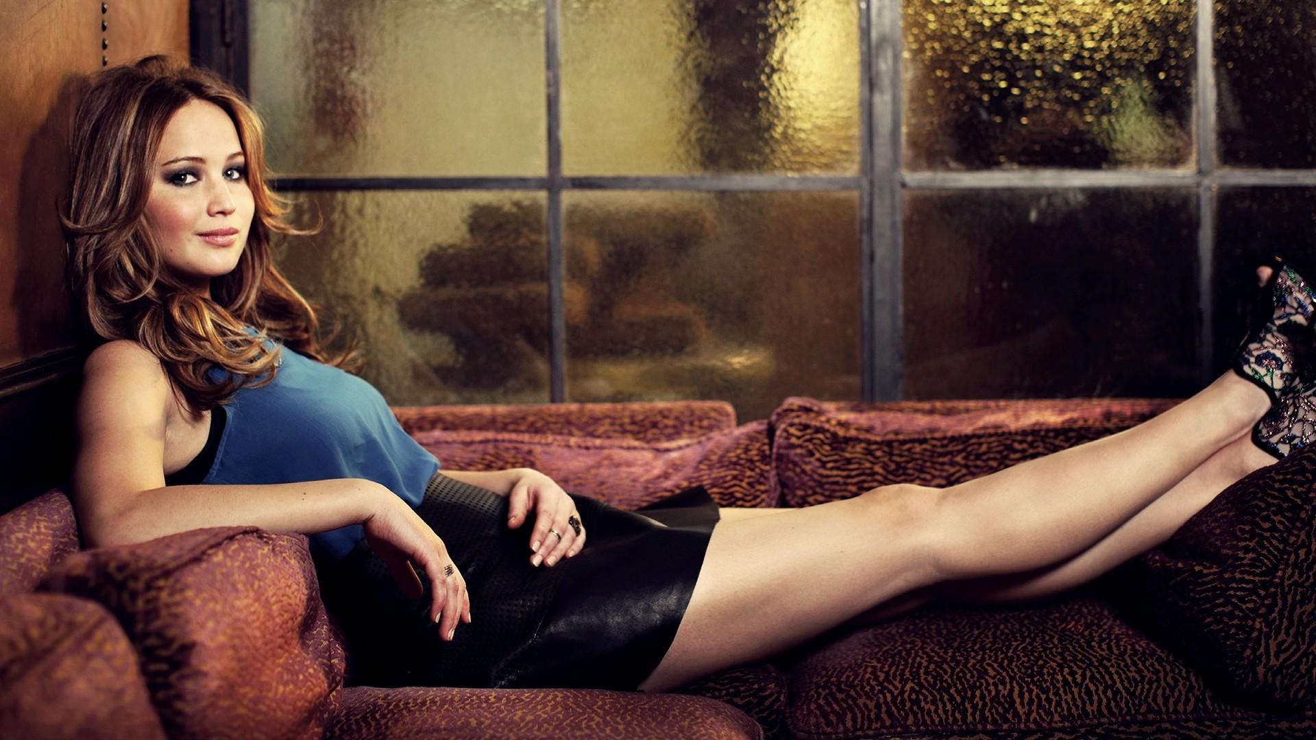 Jennifer Lawrence Hot HD Wallpaper FilmGordon 1920x1080
