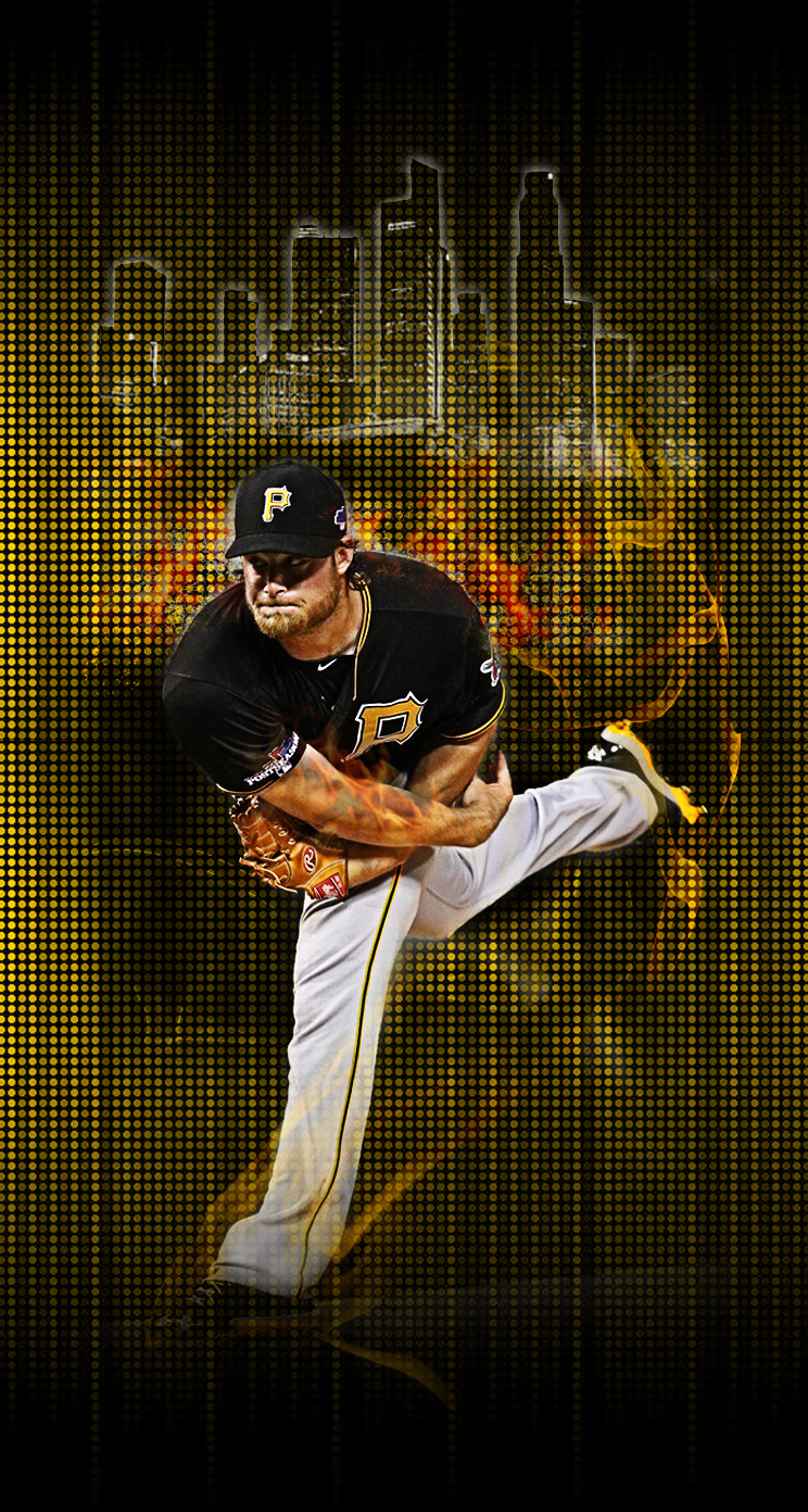 Pittsburgh Sports Wallpapers 744x1392