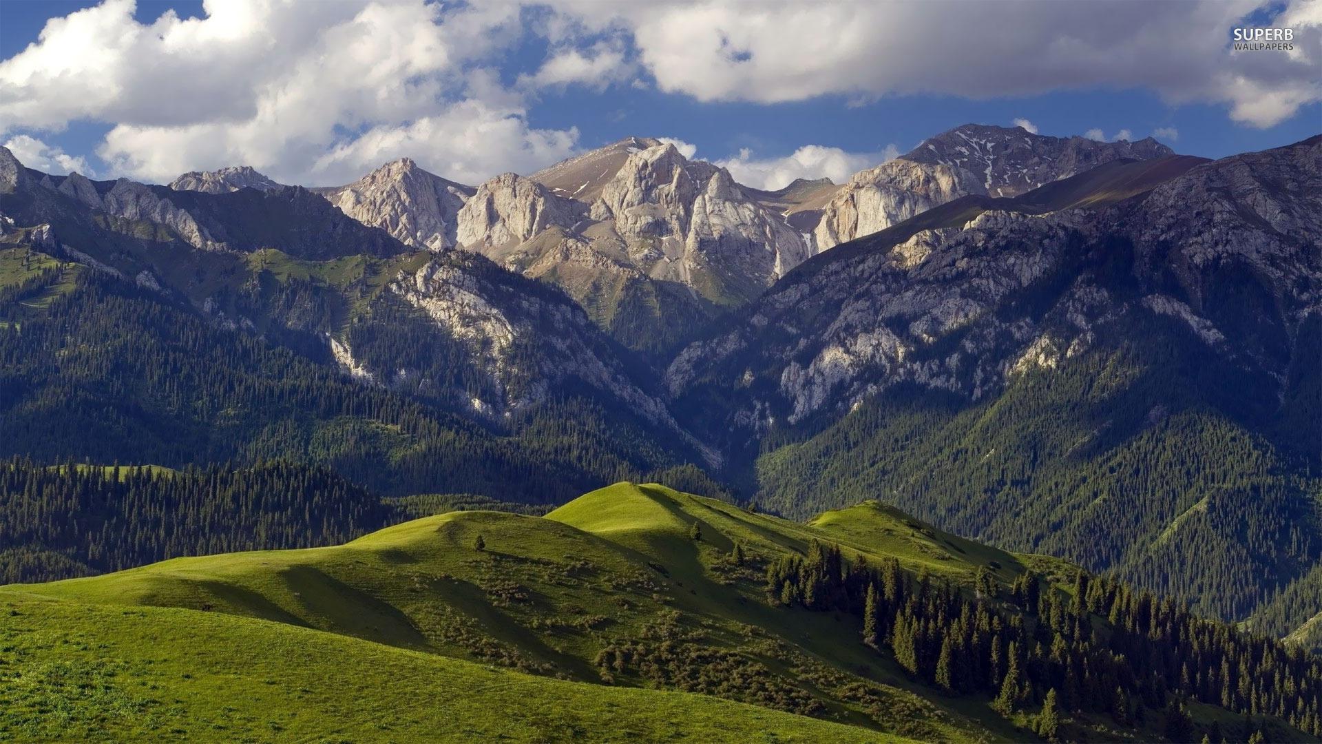 Download Mountains Wallpaper 1920x1080 5750 1920x1080 73