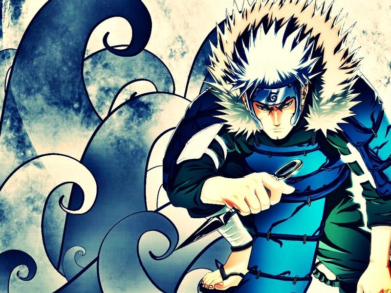 Unduh 42+ Wallpaper Naruto Bergerak HD Terbaru