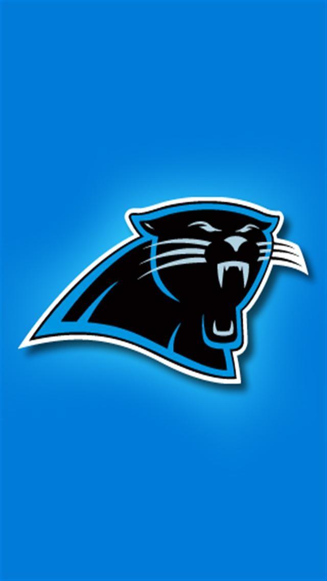 Carolina Panthers Wallpaper en Pinterest 640x1136