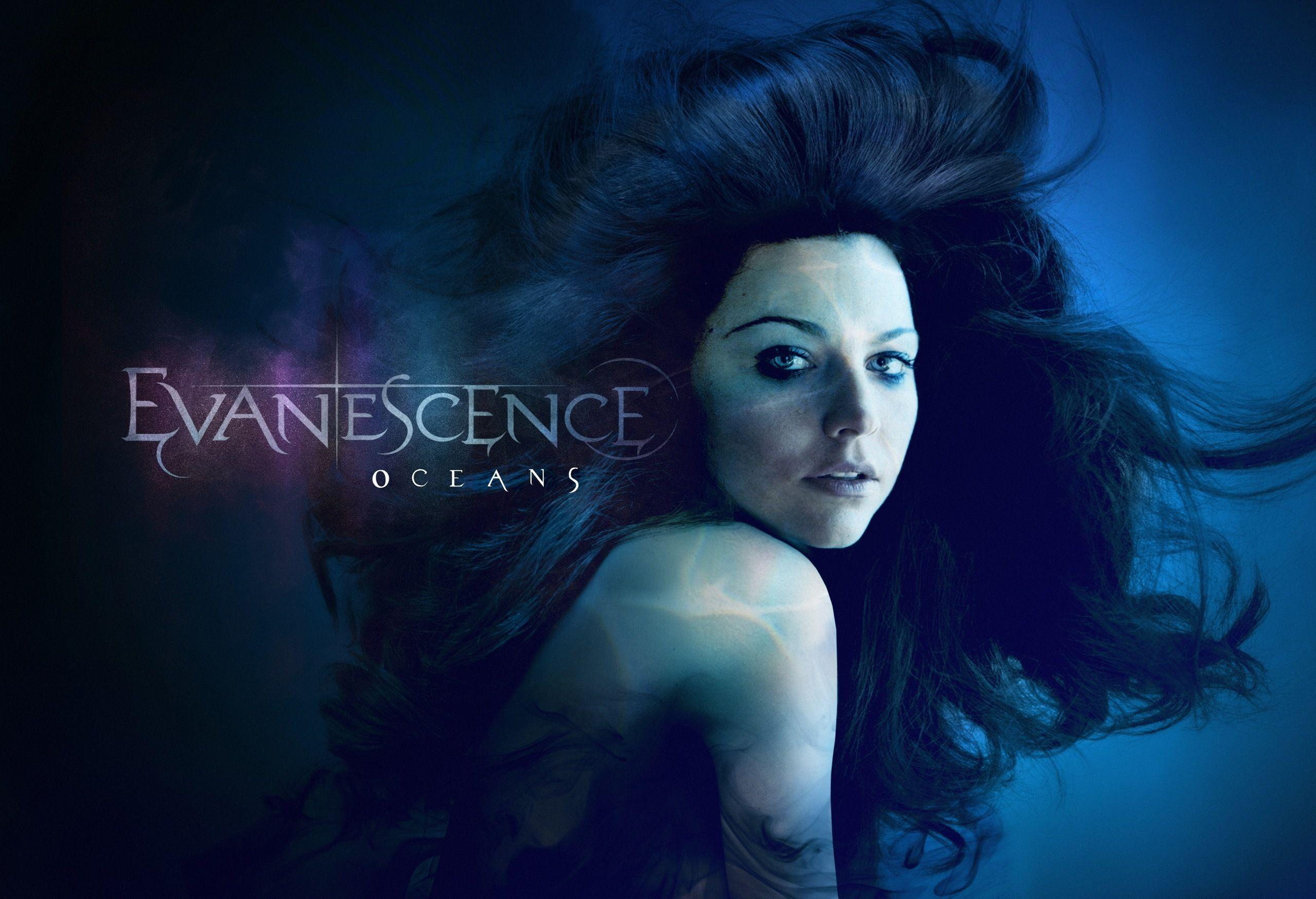 Evanescence 2016 Wallpapers 2560x1749