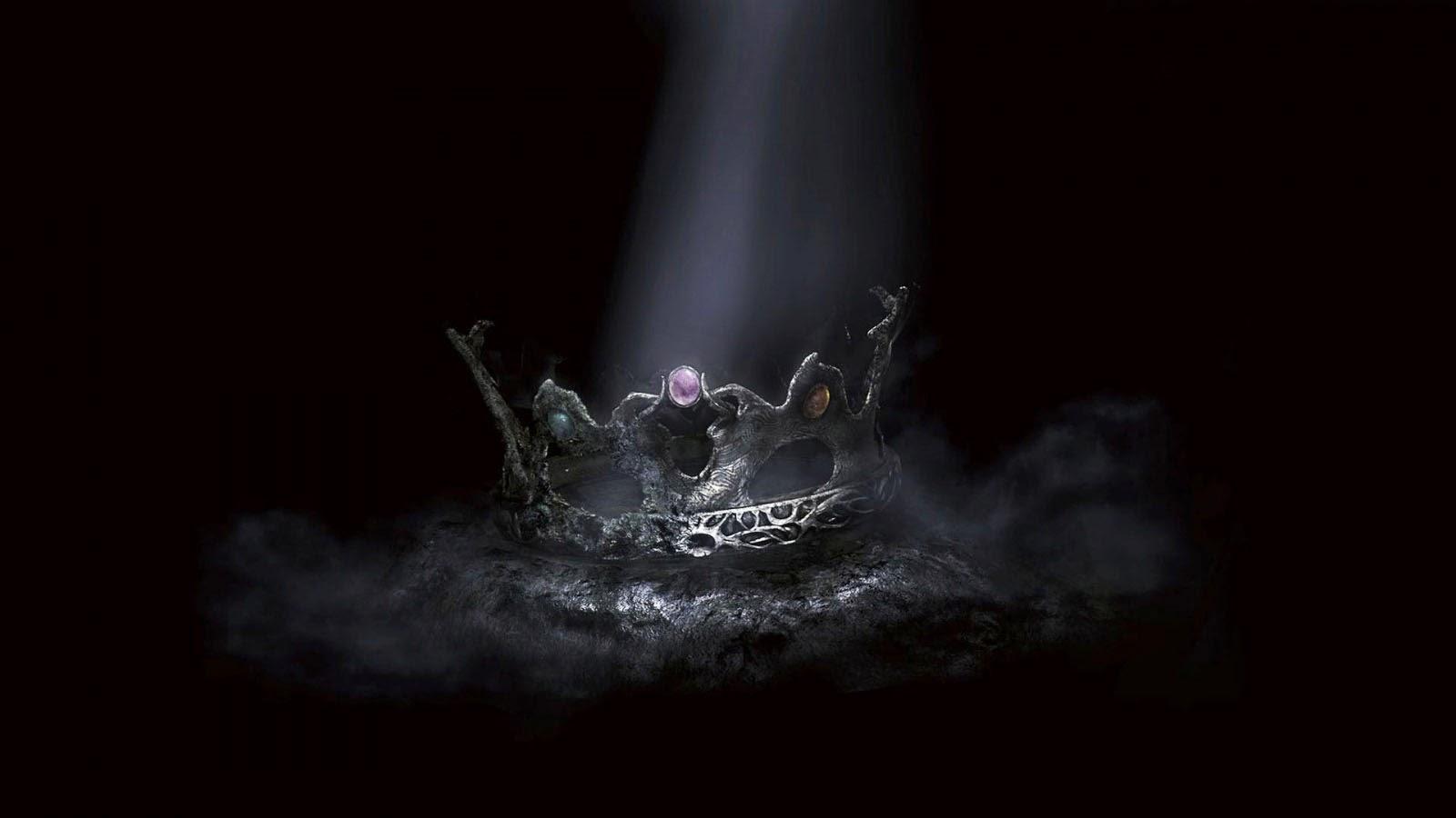 Pictures Dark Souls 2 Crown Of The Sunken King 1600x900 HD Wallpaper 1600x900