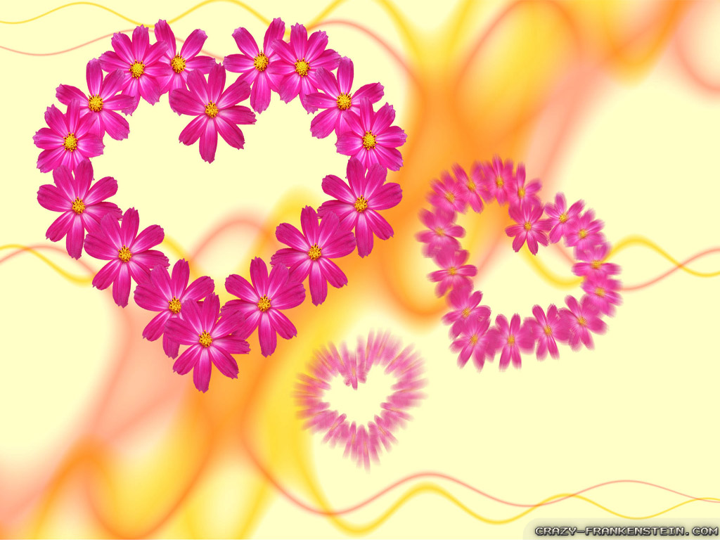 Nice Pictures Of Flowers Wallpapers