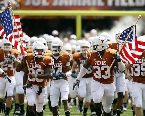 University of Texas Football e1346017792336jpg 500x400