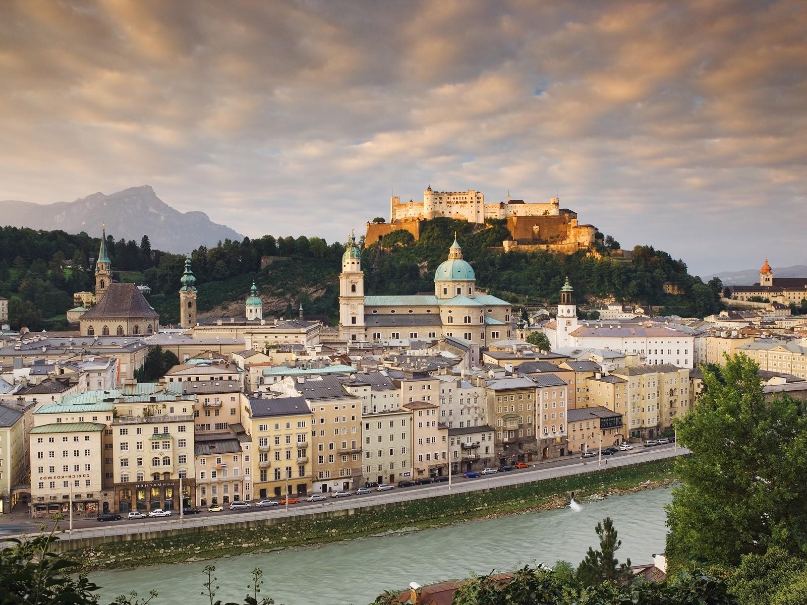Download Salzburg Austria Wallpaper 43988 [1600x1200] 47 1600x1200