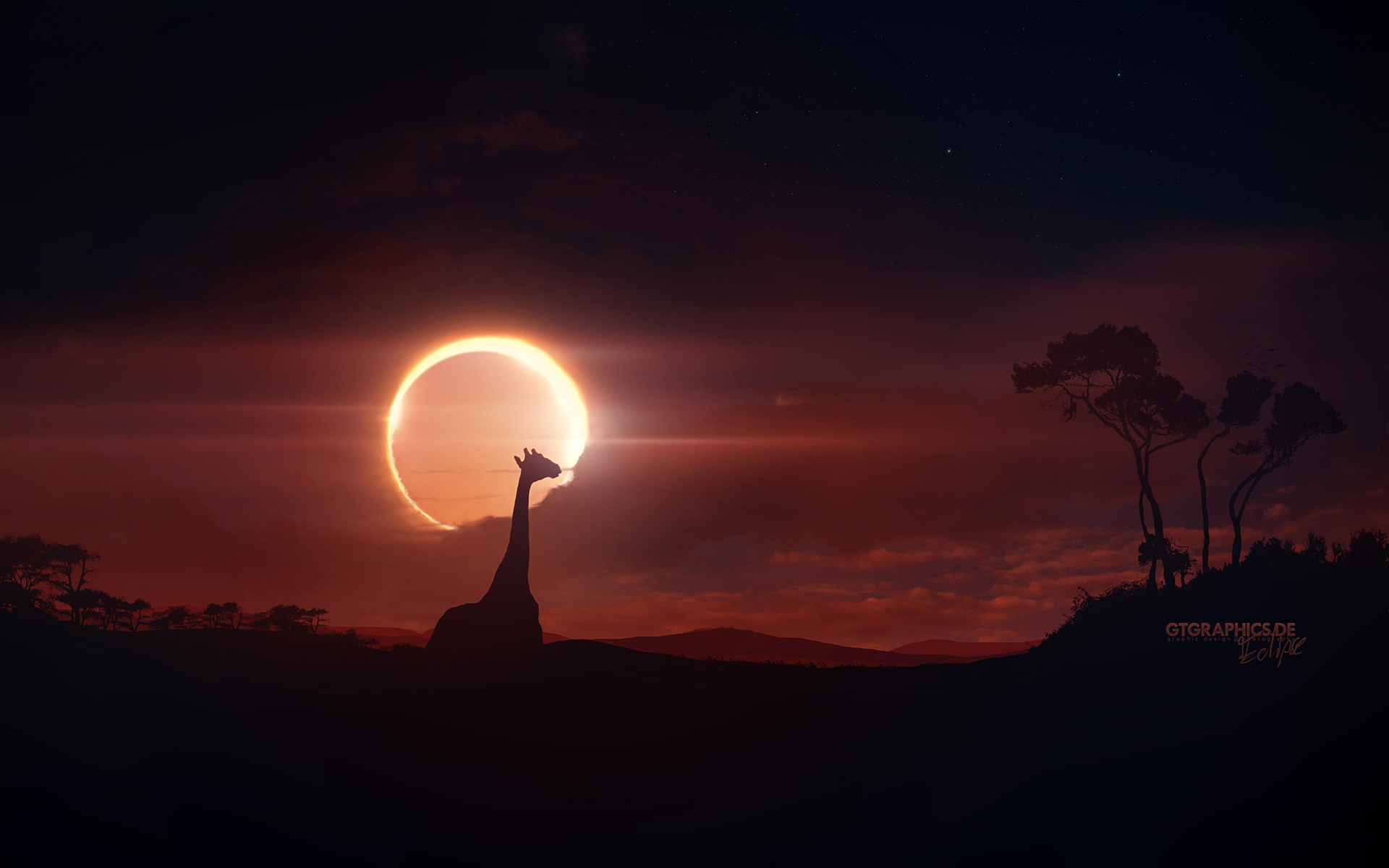 Solar Eclipse   Download