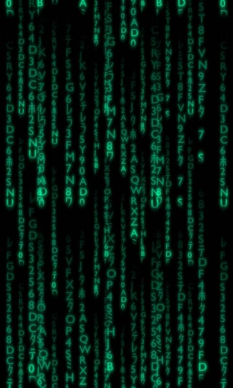 50+] Live Matrix Wallpaper for PC on WallpaperSafari