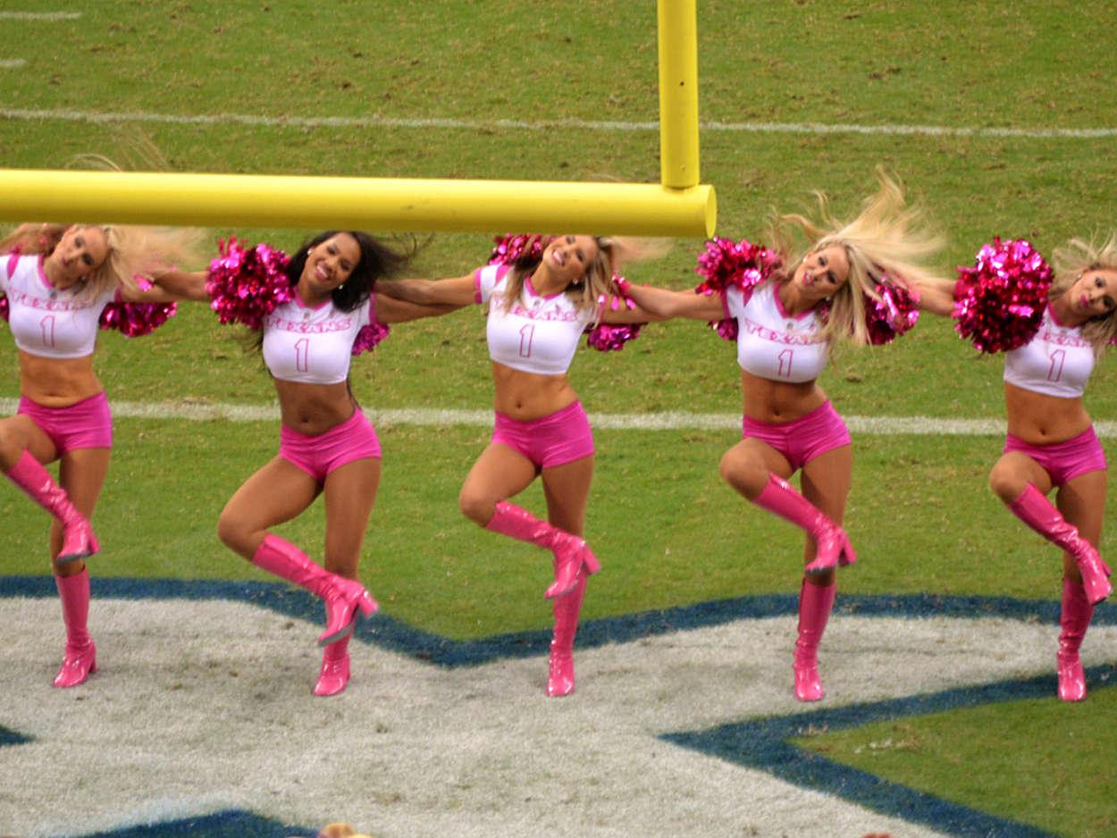 Houston Texans Cheerleaders  08   GotCeleb 1250x938