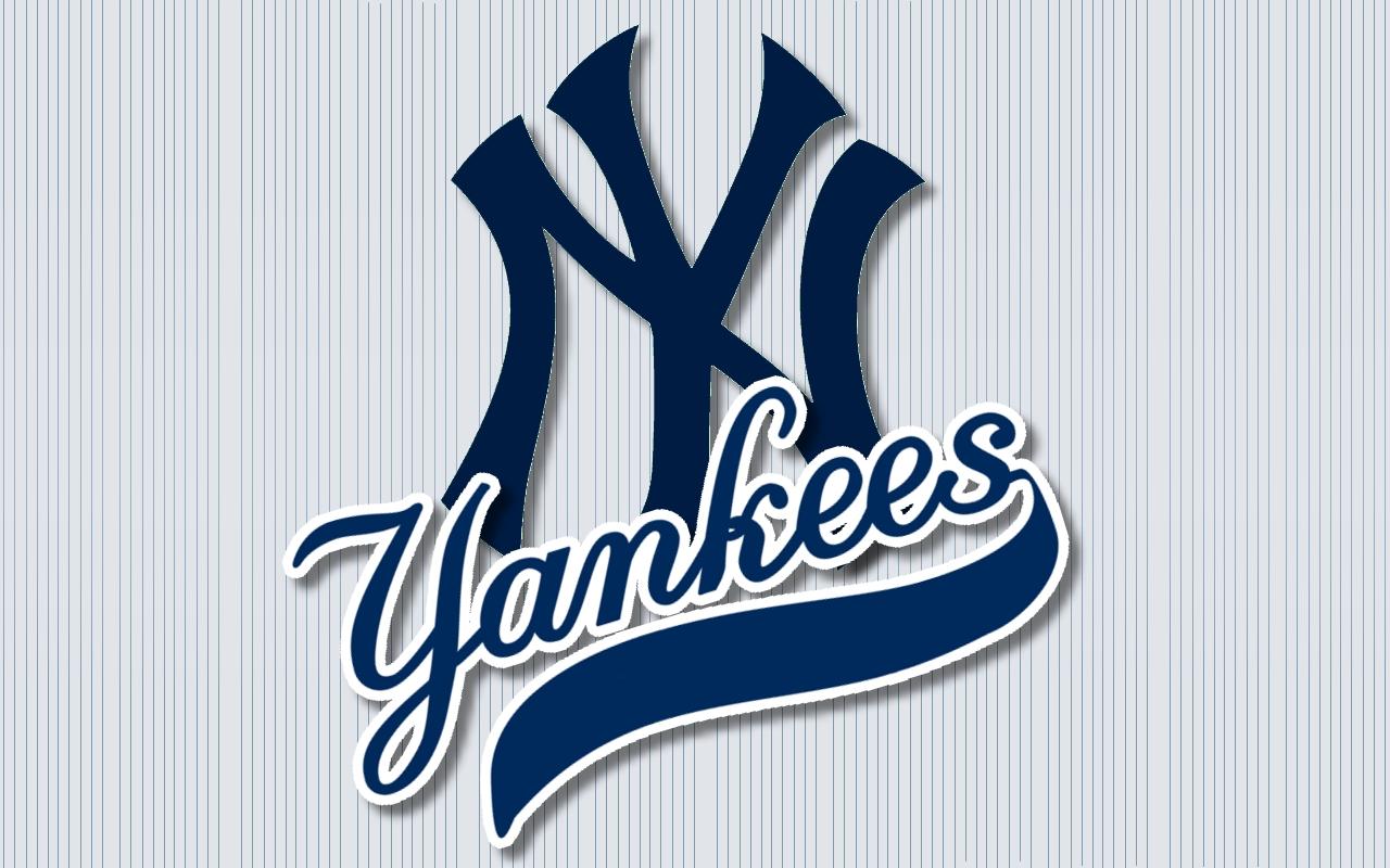 de pantalla de New York Yankees Wallpapers de New York Yankees 1280x800
