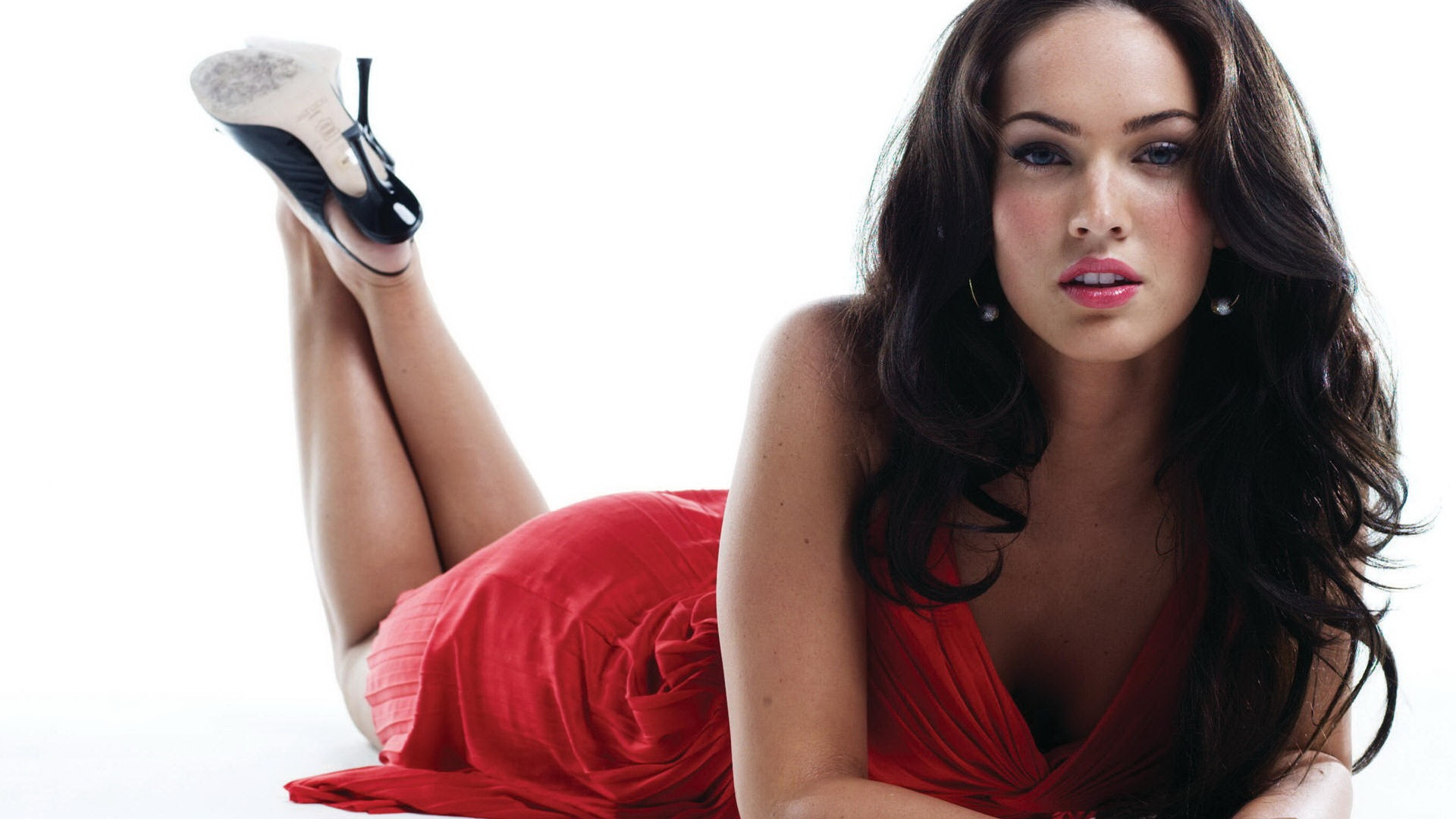 Megan Fox Hd Wallpapers 1080P 205563 1920x1080