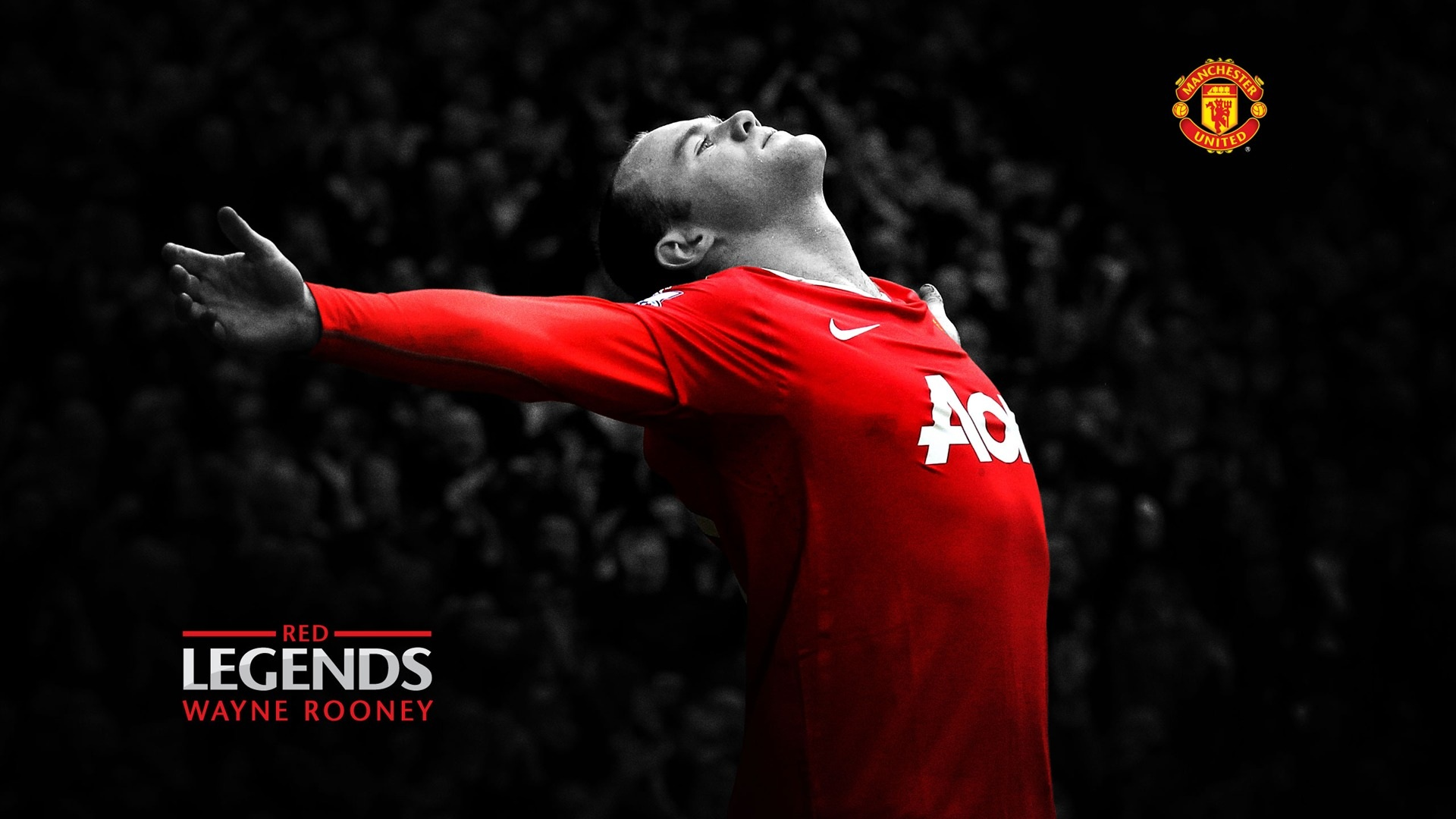 Manchester United Wallpaper Phone Epic Wallpaperz 1920x1080
