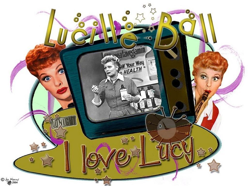 47 Free Wallpaper I Love Lucy On Wallpapersafari
