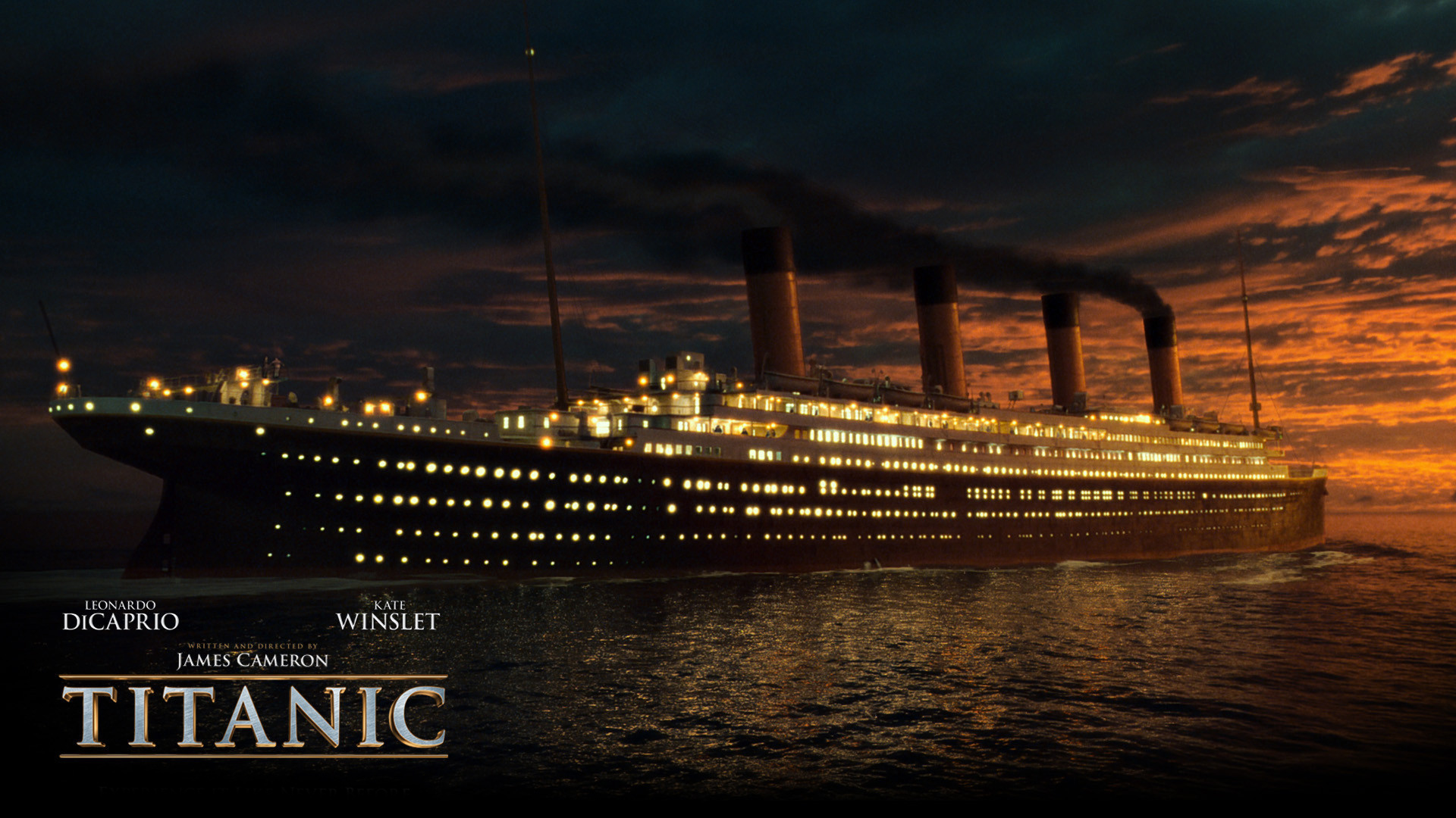 Free Download 2012 Titianic 3d Wallpapers Hd Wallpapers