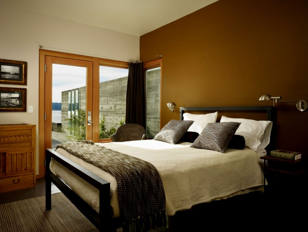 What Bedroom Color Ideas to Help You Have the Good Quality of Sleep 1024x769