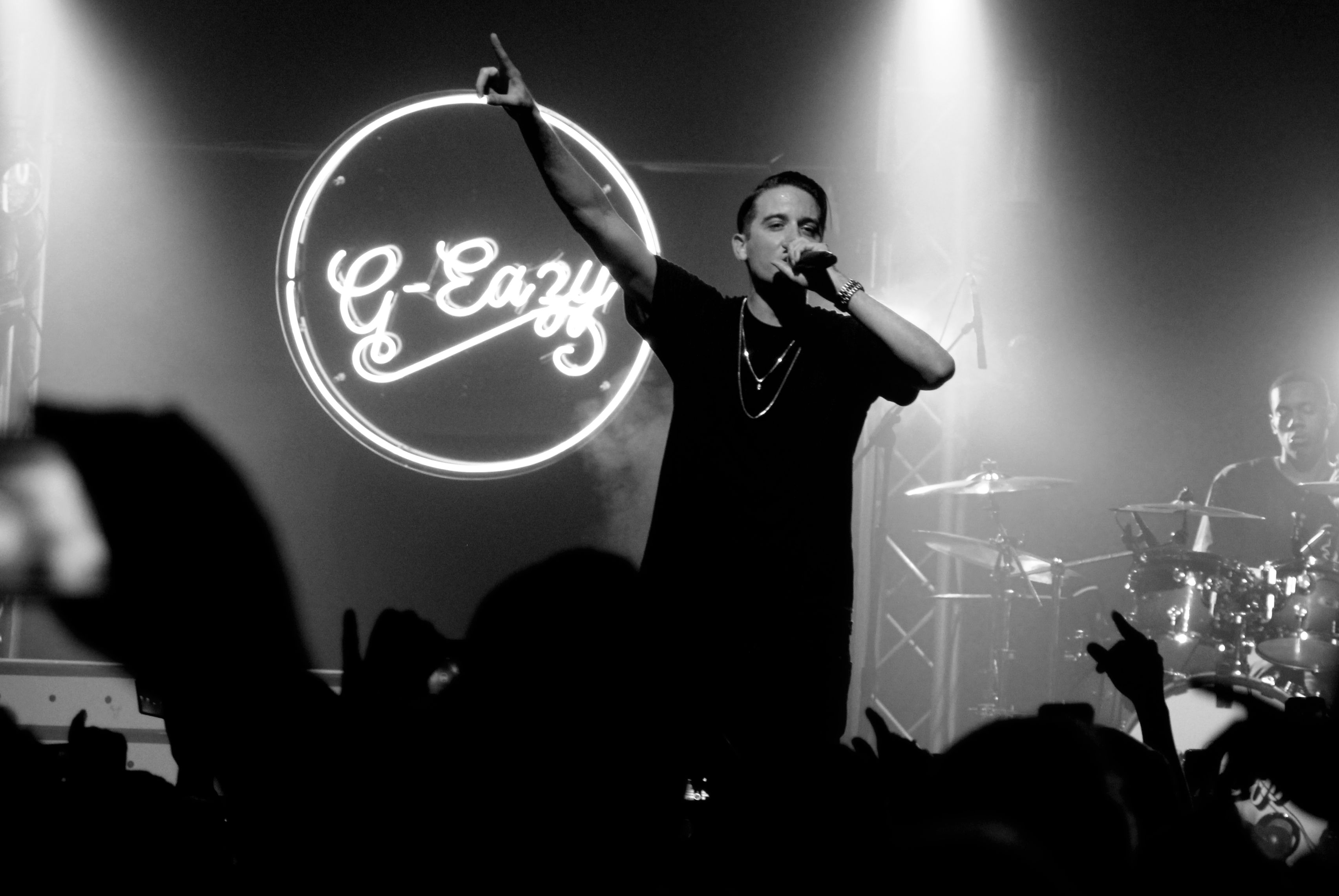 Group of G Eazy Wallpaper Tumblr