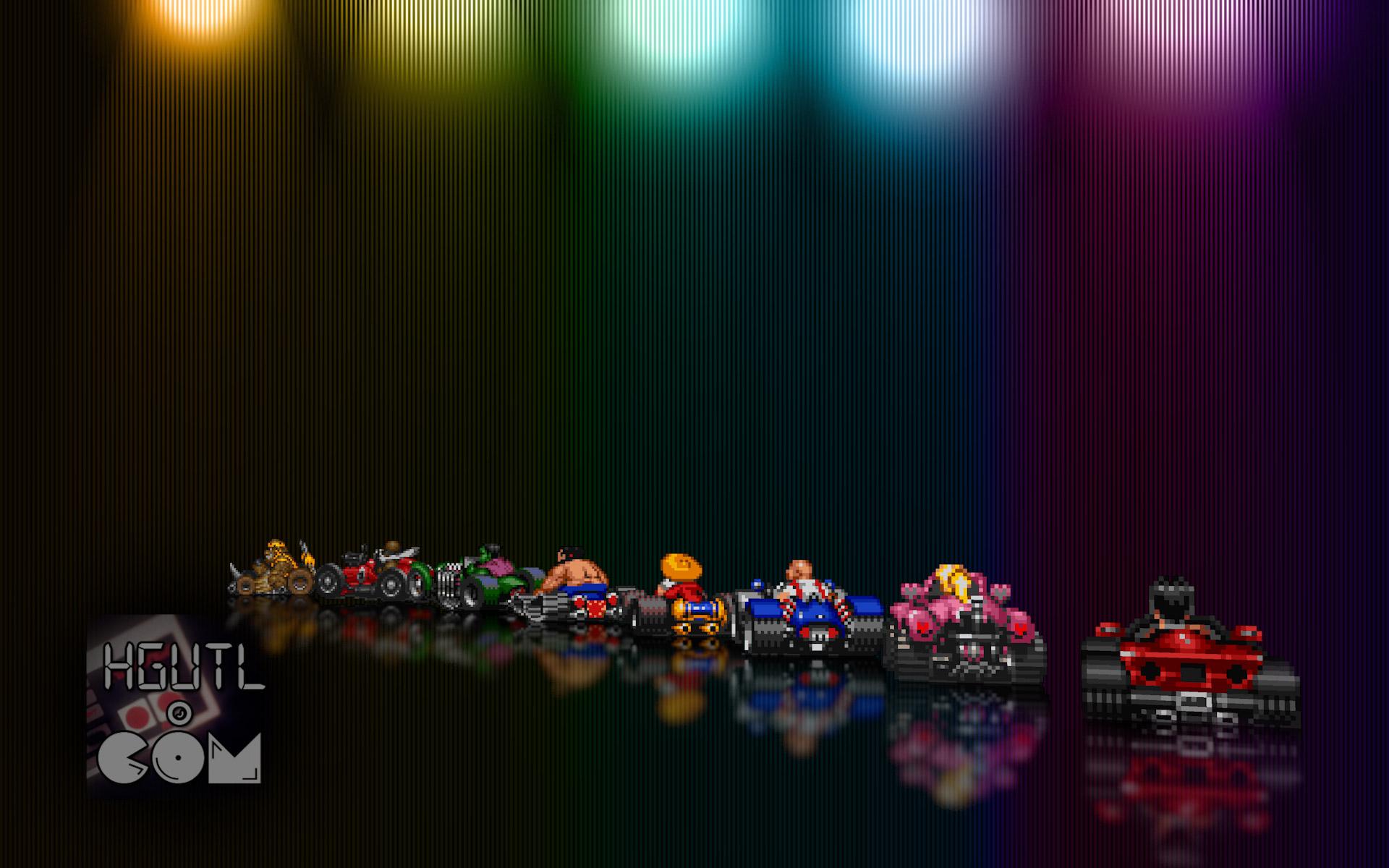 Free Ridge Racer 7 Wallpaper In 1280x800: WallpaperSafari
