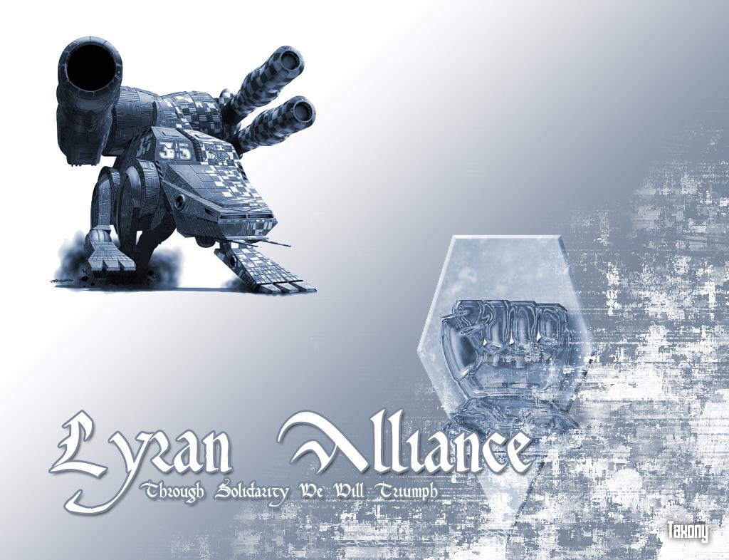 Battletech   Lyran Alliance by Taxony 1024x786