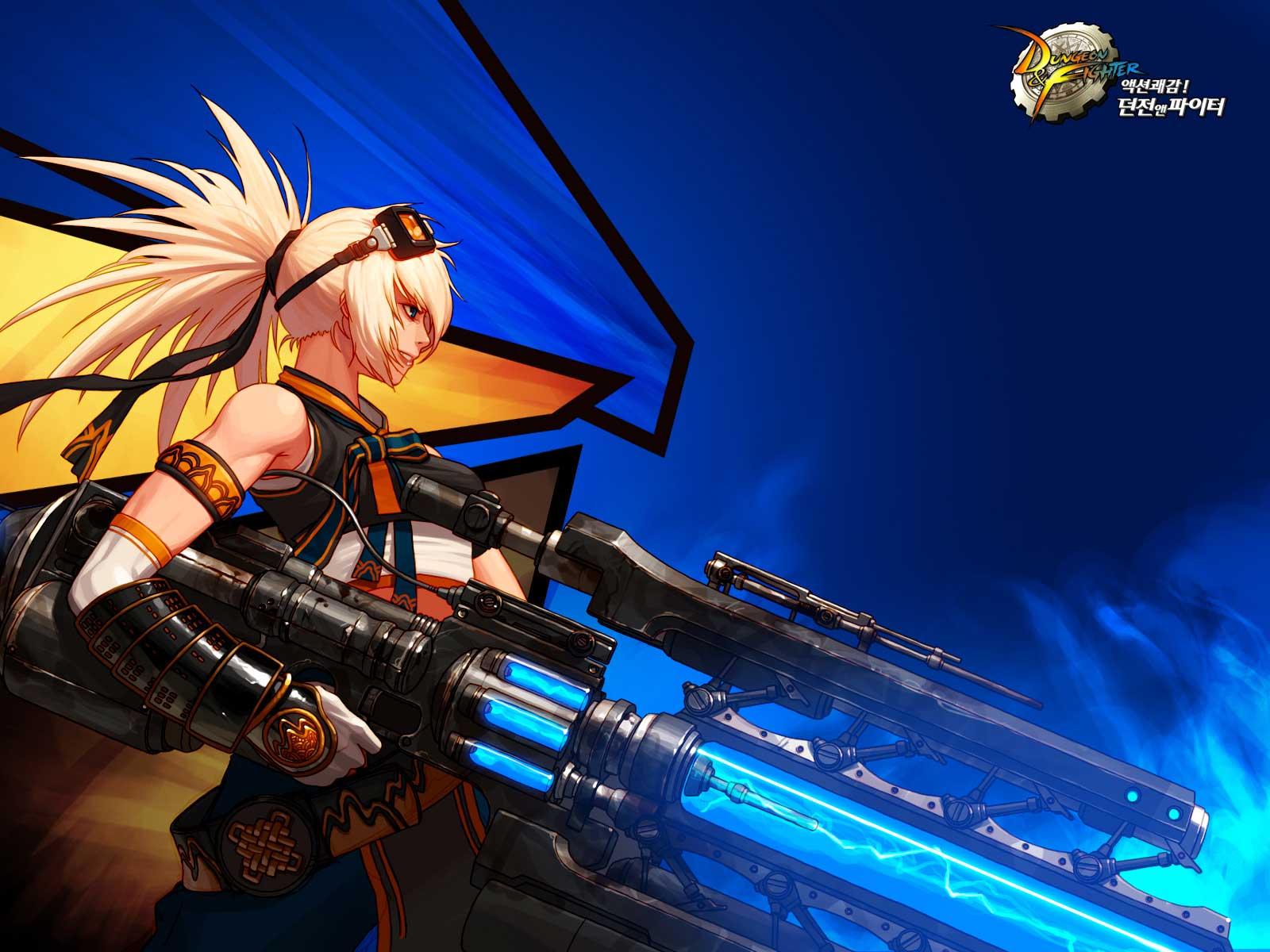 Dungeon Fighter Online wallpaper 45 1600x1200   Dungeon Fighter Online 1600x1200