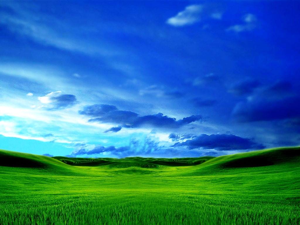 Free Download Green Meadow Landscape Photos Of Beautiful Green Images, Photos, Reviews