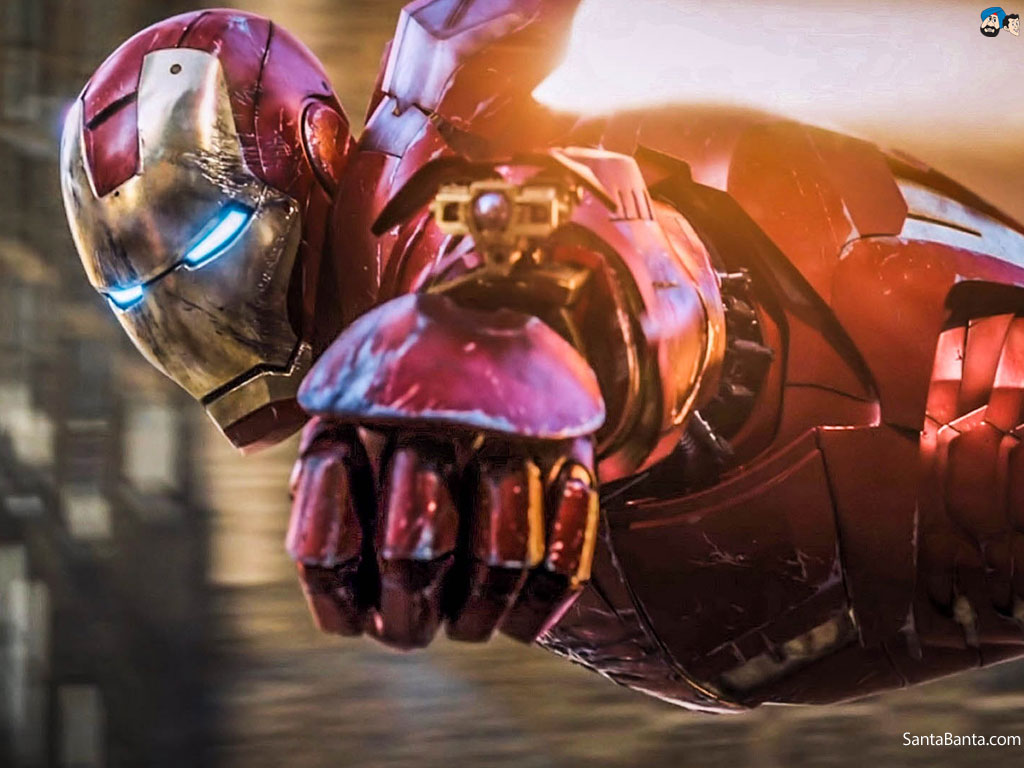 Free Download Iron Man 3 Movie Wallpaper 19 1024x768 For Your