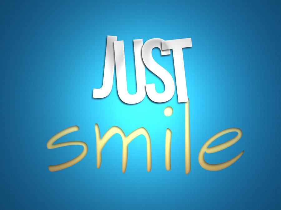 just smile on afari