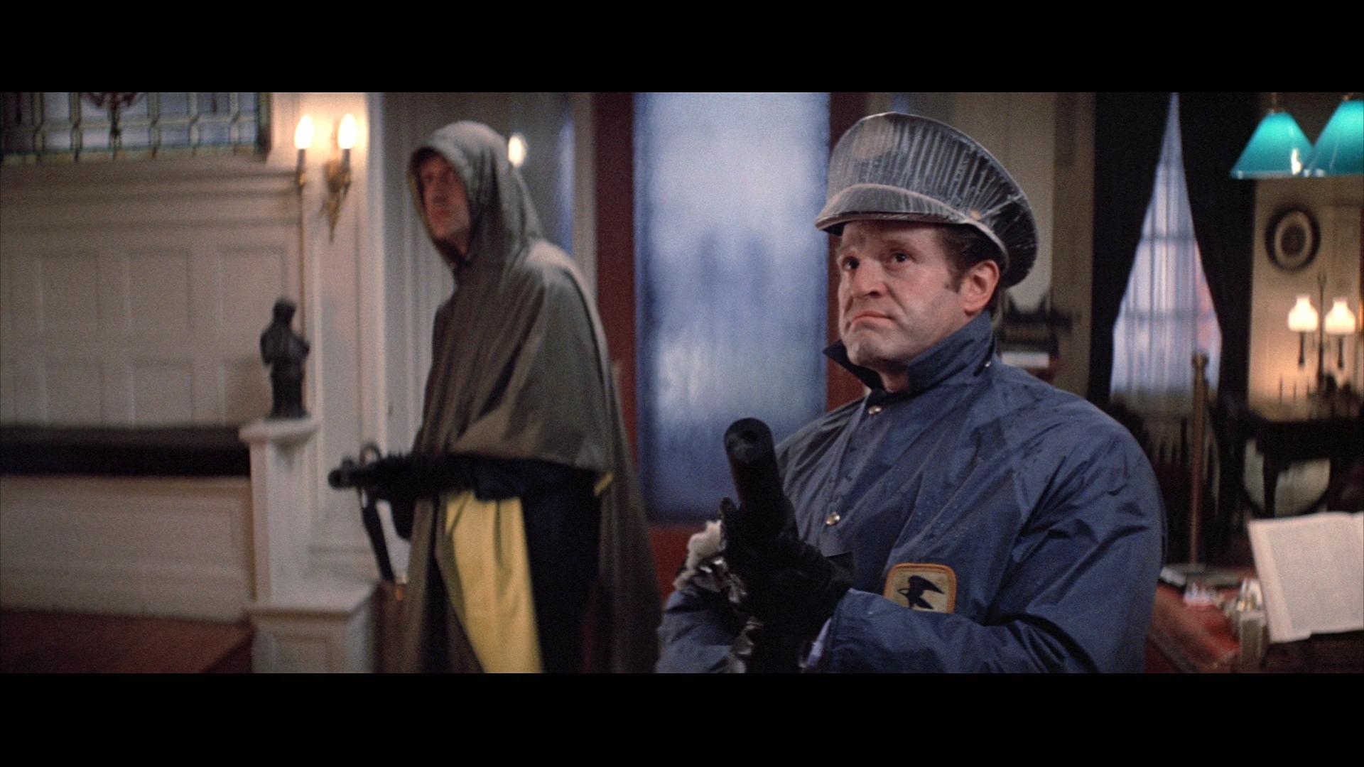3 Days of the Condor Blu ray   Robert Redford Faye Dunaway 1920x1080