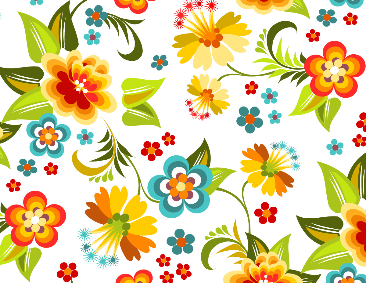 Free Download Hawaiian Floral Patterns Images Pictures Becuo