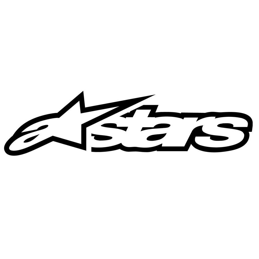 Alpinestars Logo Wallpaper - WallpaperSafari