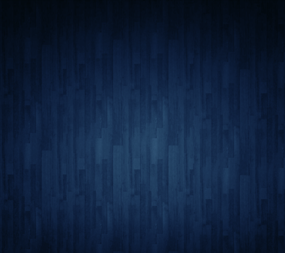 Android Wallpapers Blue 960x854