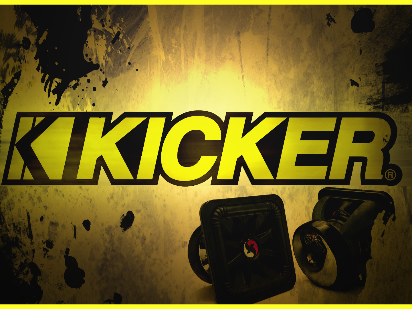 comsitefiles1349725025 kicker car audio wallpaper backgroundpng 1440x1080