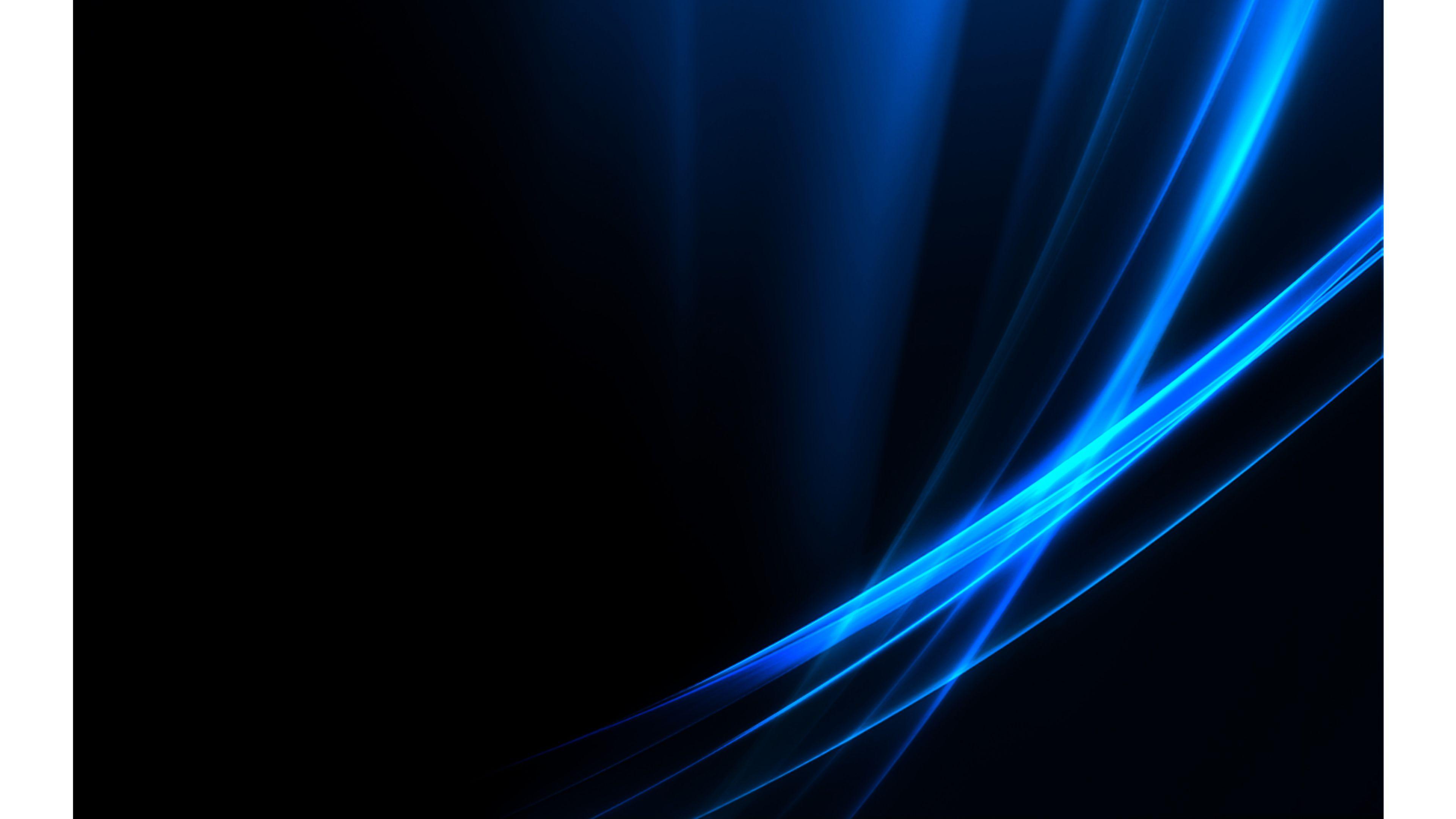 Neon Blue Background - WallpaperSafari