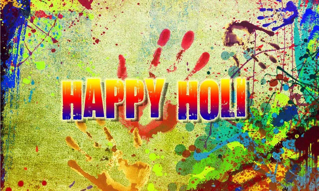Holi Wallpapers   Digital HD Photos 1280x767
