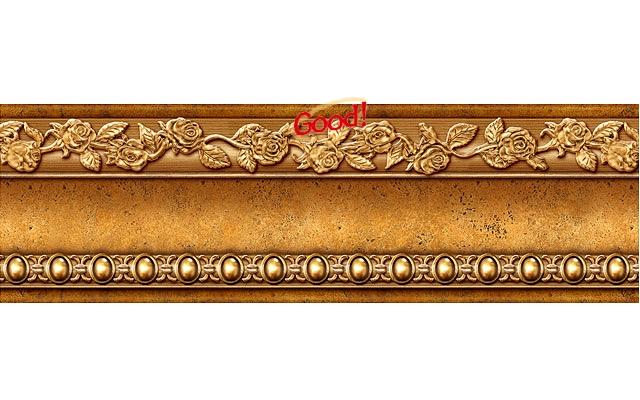 Details zu Wallpaper Border Moulding t 22 640x400